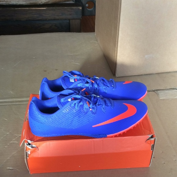 new concept official site quality Nike Zoom Rival S 8 NWT
